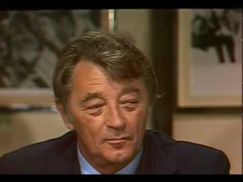 Robert Mitchum In France 1978 Part 1