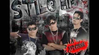 STILO HIP - NO ME DEJES SOLO