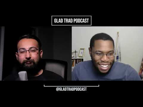 Welcome to The Glad Trad Podcast (Thank you Subscribers!)