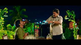 Sixer Official Teaser Vaibhav Ghibran Chachi