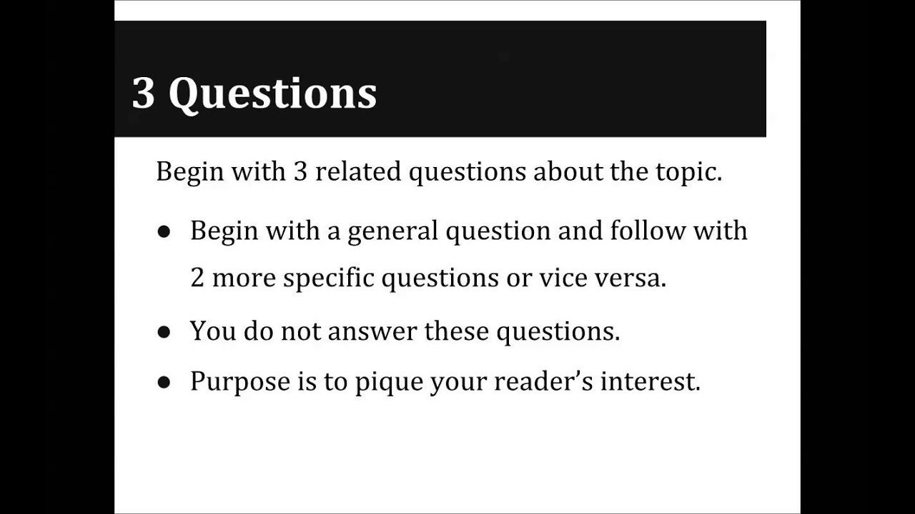 good hook sentences for essays persuasive essay hooks examples  tutorial hook strategies to begin your introduction paragraph tutorial hook strategies to begin your introduction paragraph