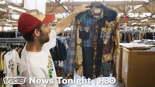 Download This Rags-To-Riches Business Has Beat The Retail Apocalypse (HBO) Mp3 and Videos