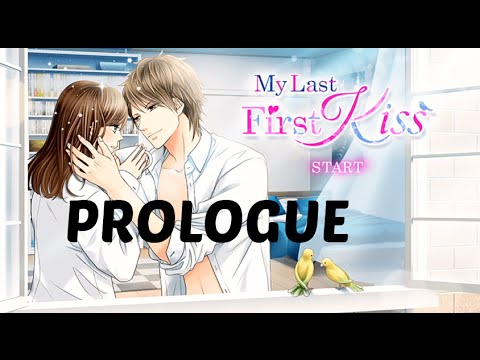 Let's Play: My Last First Kiss Prologue!