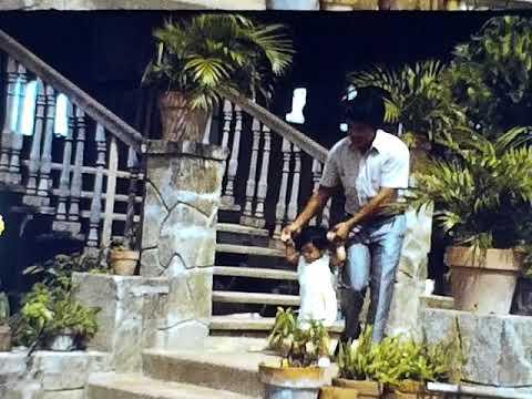 Quezon City vacation 1973