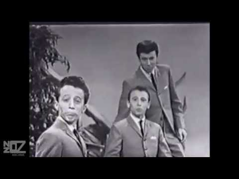 The Bee Gees - I Want You To Want Me 1963