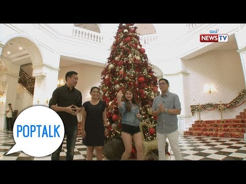 PopTalk: Final verdict for Holiday staycation hotels
