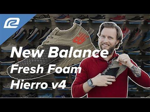 new balance trial
