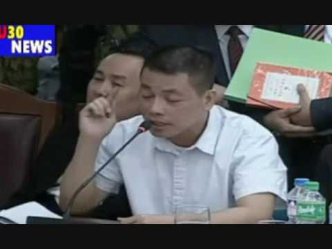 Herbert Colangco funny moments on House Committee Hearing probe De Lima into the alleged Drug Trade