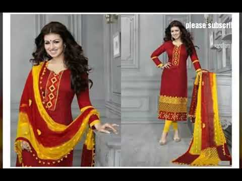 Latest Embroidery Designer Indian Suit Collection || Party Wear salwar Kameez |
