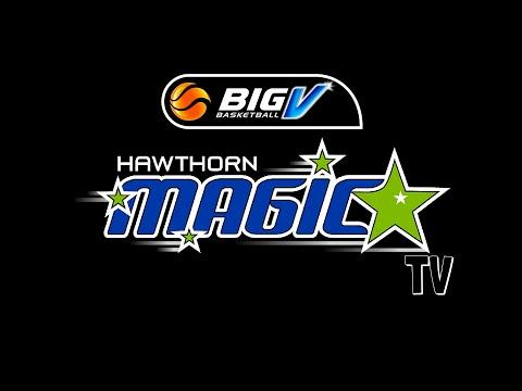 BigV Round 3 VYCW Bulleen vs Hawthorn 10 April 2016
