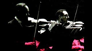Vivaldi / D Oistrakh / I Stern, 1956: Concerto in A Minor for Two Violins and Orchestra (VINYL)