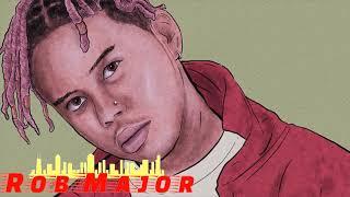"FREE YBN Cordae Type Beat - ""C.R.E.A.M."" [Prod. Rob Major] Video"