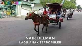 Deba Naik Delman - Lagu Anak Naik Delman Istimewa