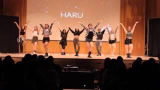 Baixar [HARU Dance Cover] - TWICE(트와이스) - OOH-AHH하게 (Like OOH-AHH)