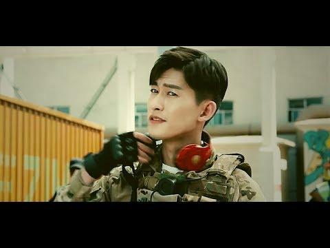 (Vietsub) Trailer3 Movie «Chiến Lang 2-Wolf Warrior»-Ngô Kinh, Trương Hàn...