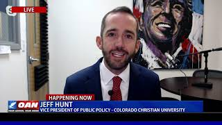 Centennial Institute in Colo. puts Gov. Polis on notice