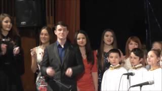 Гала-концерт мун. конкурса «Din istoria neamului»
