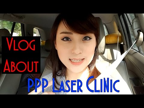 PPP Laser Clinic | VLOG  (Part 1)