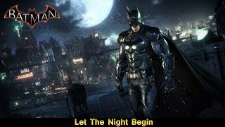 Batman Arkham Knight Road To The Roots Gameplay Part 34