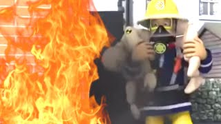 Fireman Sam New Episodes 🔥Fire Rescue Mission! 🚒 Fireman Sam Collection 🚒 🔥 Kids Movies