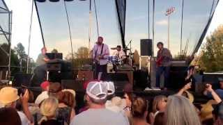 Robert Cray - Strong Persuader live - Portland, OR August 9