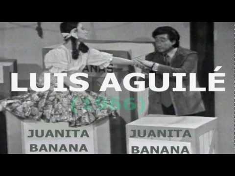 LUIS AGUILÉ -