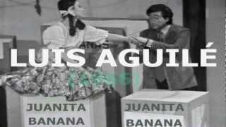 """LUIS AGUILÉ - """"Juanita Banana"""" (1966).wmv"""