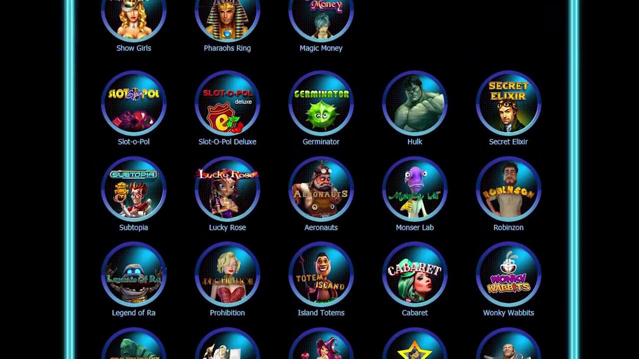 Новое онлайн казино Jet Spin