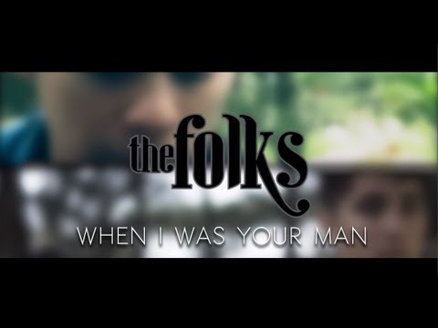 When I Was Your Man - Bruno Mars (DaFolks Cover)
