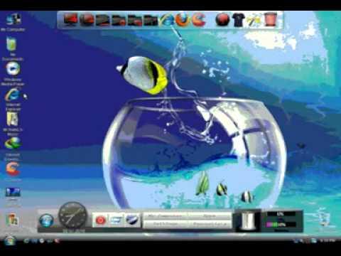 Windows Xp Dark Edition V.9 Iso