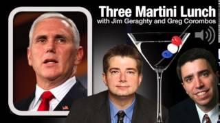 Three Martini Lunch: Hoosier Hopes
