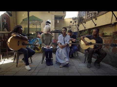 Zeritu ft. Joss Stone - Ethiopia