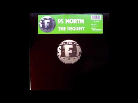 95 North - The Request (Robbie's Funkorama Mix)
