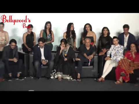 Begum Jaan: Press chat with Mahesh Bhatt, Vidya Balan, Ila Arun, Chunky Pandey, Rajit Kapur & others