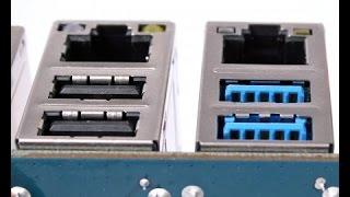 НЕ работают usb порты на материнской плате/Что делать, если не работают порты USB?