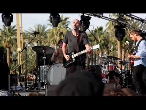 Sunny Day Real Estate - J'nuh @ Coachella 2010