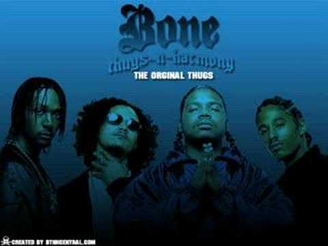 Bone Thugs N Harmony - The Righteous One