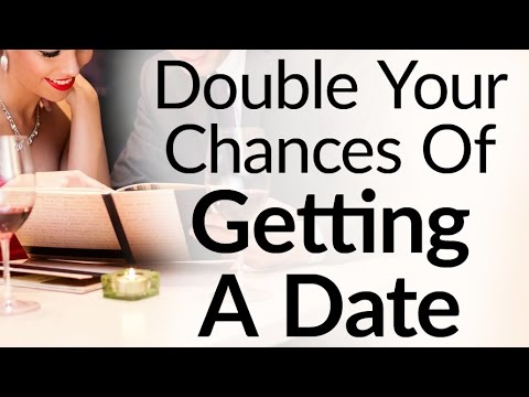 One Tip To Double Your Chances With Women | Double Your Dating With Positive Scents In Environment