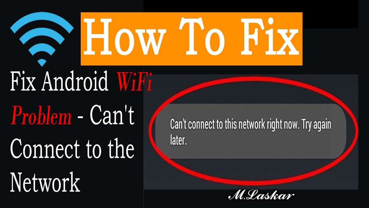 Can'T Connect To Hotel Wifi Android