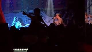 Where do we go when we go (live) / Neck Deep european tour finale - Toulouse Connexion Café 3/11/17