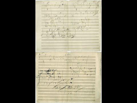 Beethoven - Violin Concerto in D Op.61 - II. Larghetto II. Rondo (Allegro)