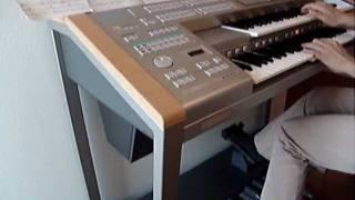 昔から Bill Sharp の素晴らしいキーボードと作曲センスに憧れていました。