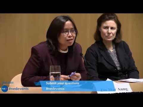 Burma 2015: The Make or Break Moment for Democratization