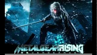 Metal Gear Rising: Revengeance OST - I