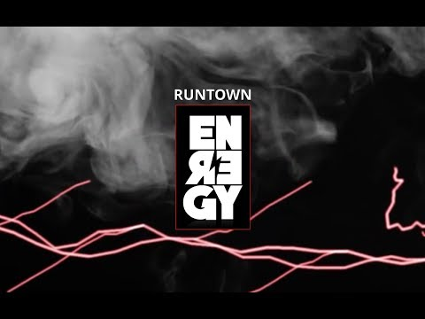 Runtown - Energy (Official Lyric Video)