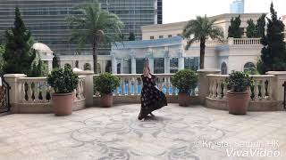 TABAAH HO GAYE | KALANK | DANCE CHOREOGRAPHY BY DEVESH MIRCHANDANI