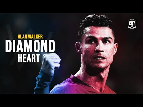 Cristiano Ronaldo 2019 • Alan Walker - Diamond Heart (feat. Sophia Somajo)
