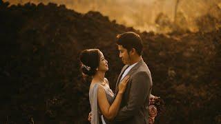 Tadeus and Ade Wedding Ceremony