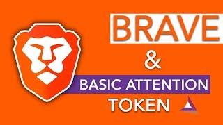 Le Navigateur Brave et le Basic Attention Token [BAT]