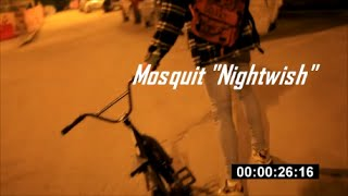"Mosquit ""Nightwish"" [Official Video]"